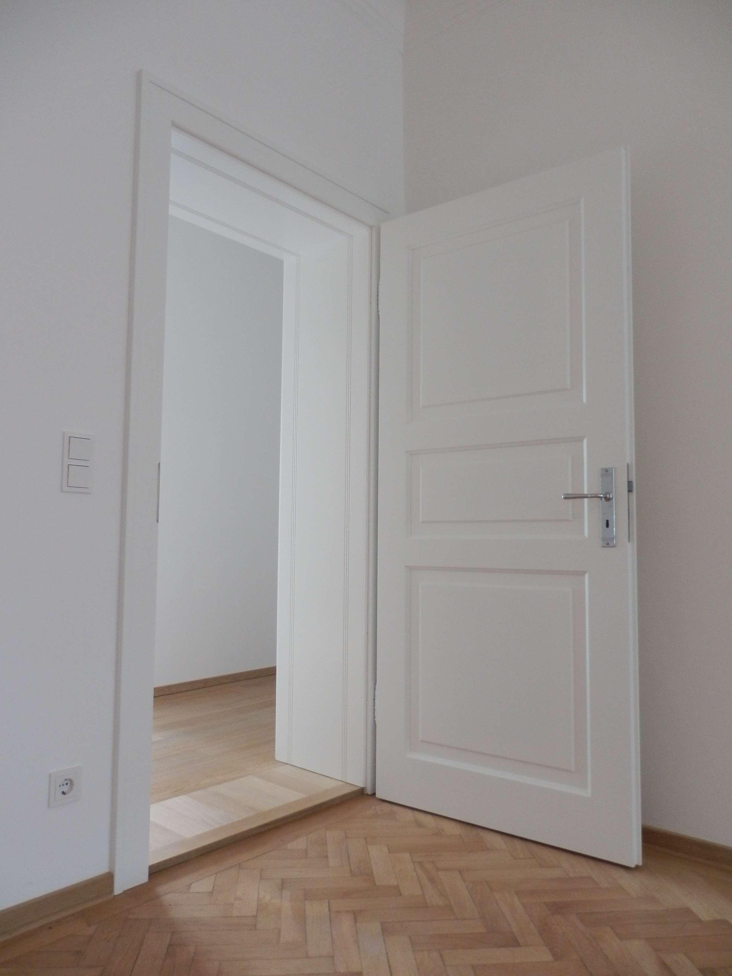 sanierung einer wohnung in m nchen schwabing immowert. Black Bedroom Furniture Sets. Home Design Ideas