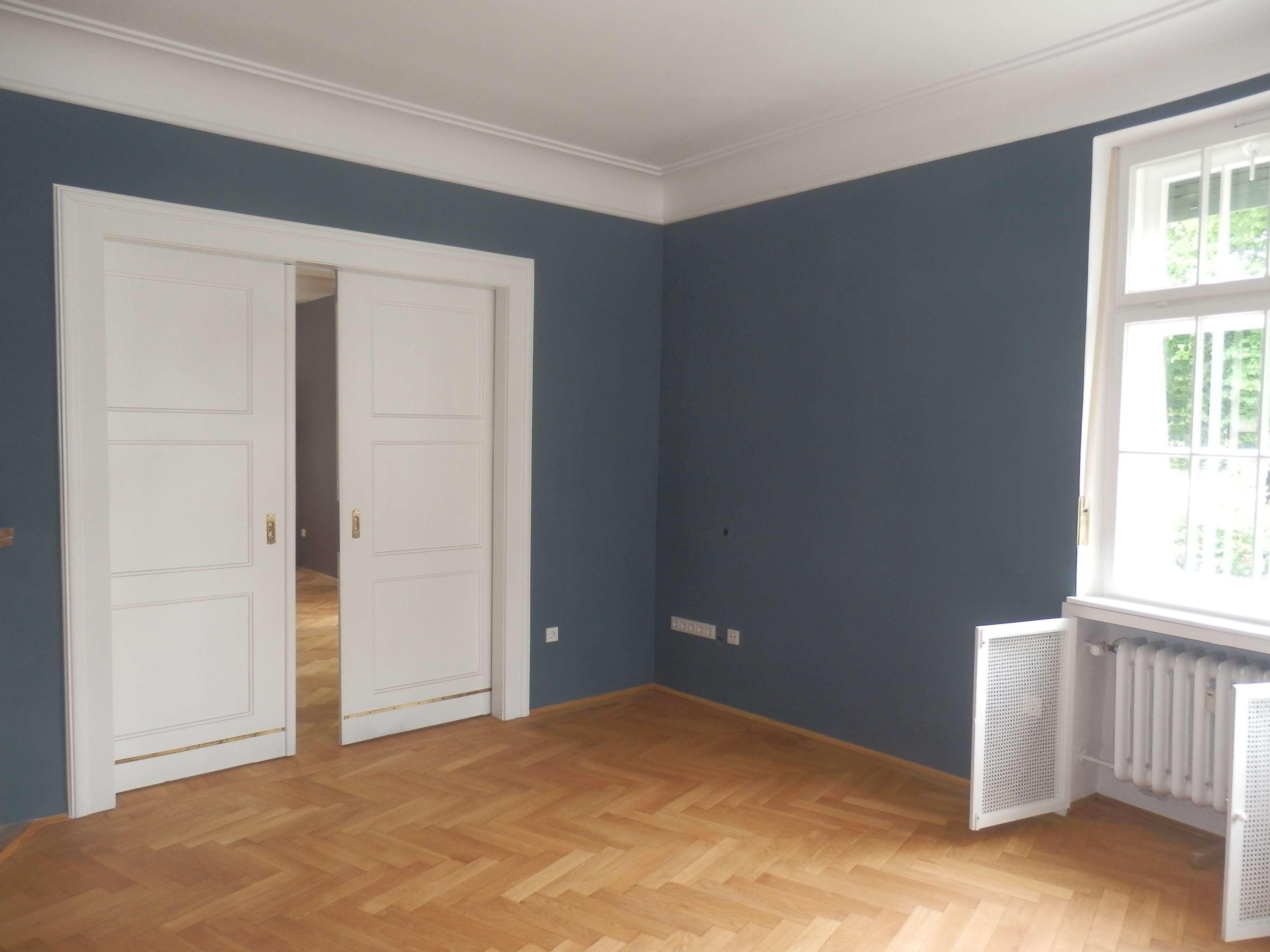 sanierung einer wohnung in m nchen nymphenburg immowert. Black Bedroom Furniture Sets. Home Design Ideas